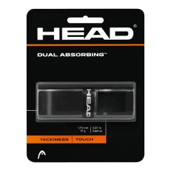 HEAD Grip Dual absorbing 1/set