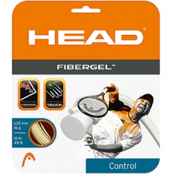 Racordaj Head Fiber Gel
