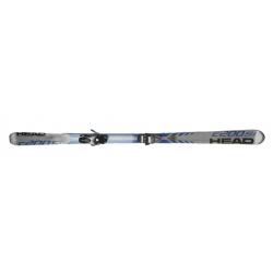 Schi alpin C200 + SL100