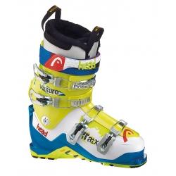 Clapari schi Venture ATX