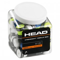 HEAD Overgrip Xtremesoft 70buc/box