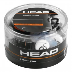 HEAD Vibrastop Logo 70buc/box