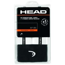 HEAD Overgrip Prestige 10+