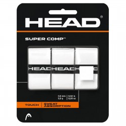 HEAD OverGrip Super Comp 3/set