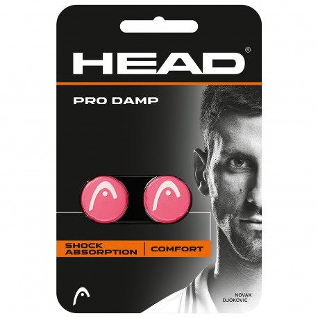 HEAD Vibrastop Pro 2/set