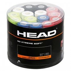 HEAD Overgrip Xtremesoft 60buc/box