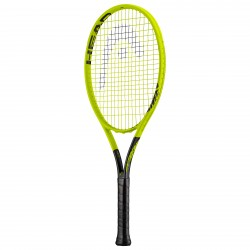 HEAD Graphene Touch 360 Extreme Jr