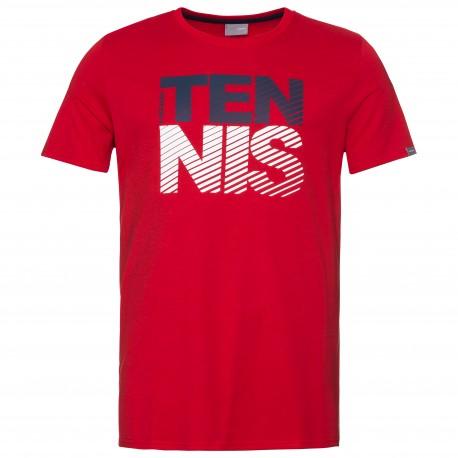 T-shirt club Chris