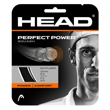 HEAD Racordaj Squash Perfect Power