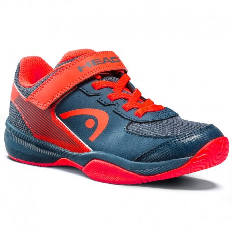 HEAD Sprint Velcro 3.0 Kids MN/NR