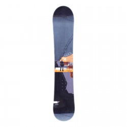 Placa snow Rush 150