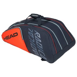 Termobag Head Radical 12R Monsterconbi