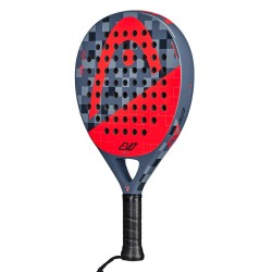 Head Paddle Evo Delta with CB