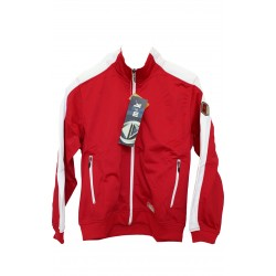Jacheta sport Jr M&K red