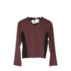 Bluza dama MTFL 01 -Brown