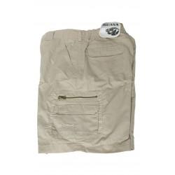 Pantalon scurt ITCS07 -Crem