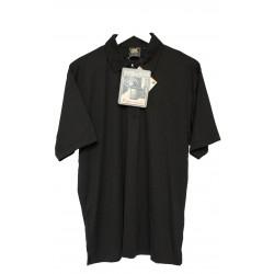 Tricou Iguana ITCM01 Bk