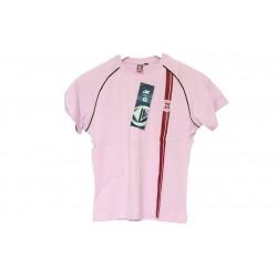 Tricou dama M&K -Pink