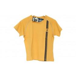 Tricou dama M&K - Yellow