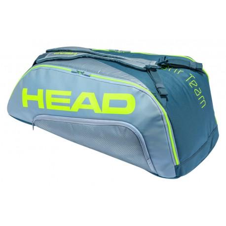HEAD Termobag Tour Team 9R 21 GrNy
