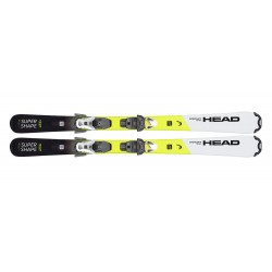 Ski Head Junior Supershape Team Easy JRS