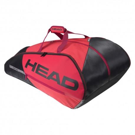 Termobag Head Tour Team 12R 22- BkRd