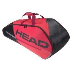 Termobag Head Tour Team 6R 22 -BkRd
