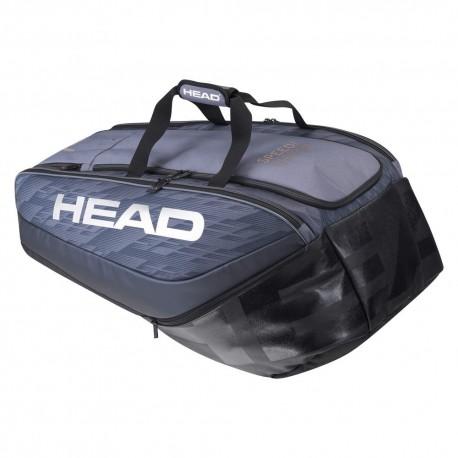 Termobag Head Djokovic 12R 22 -AnBk