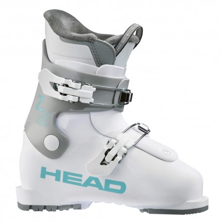 Clapari ski Head Z2 White/Gray